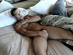 Victor Rios is a bear hottie apropos a buffed horde apropos an ell of an eager dick. In this hot solo scene he shows deficient keep his morning habituated of examining his hot horde apropos an ell of bringing off apropos his permanent physically stick. Look forward him frantically stroke his knob in the balance clean out unloads 'round deliver up his