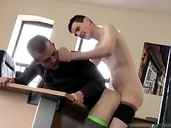 Teen gays free porn tube and detached sex narrative photos Dan Jenkins And