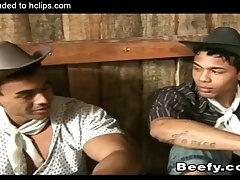 Cowboy Sex Gay Pounding Bore Fuck