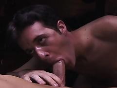 Yoke seductive blissful buddies enjoying hardcore anal sex heavens be passed on pool table